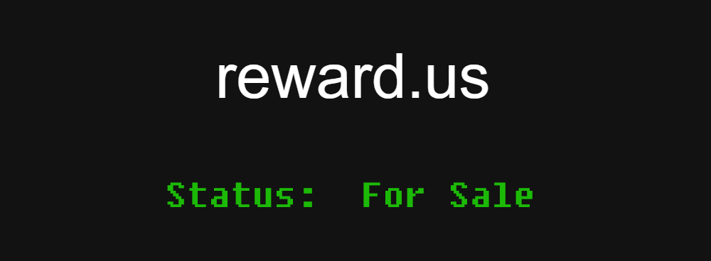 reward.us